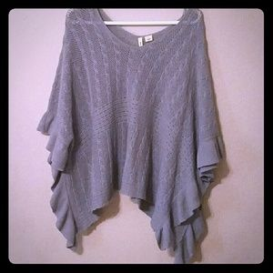 Anthropologie Moth Arched Sweater top  Size M/L